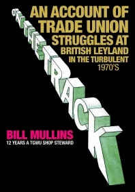 On The Track by Bill Mullins