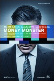 Money Monster (2016), directed by Jodie Foster