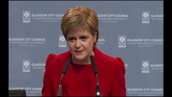 Nicola Sturgeon photo World News/Creative Commons