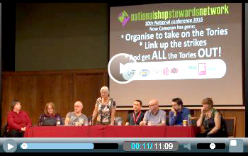 NSSN conference video