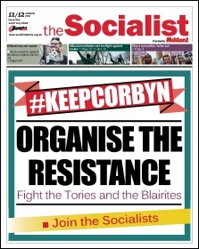 The Socialist issue 910