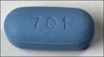Anti-HIV 'PrEP' drugs could prevent thousands of new cases, photo by Jeffrey Beall (Creative Commons)