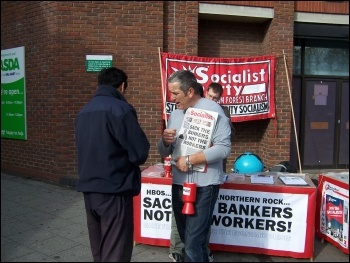 photo Waltham Forest Socialist Party