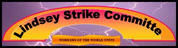 Lindsey Oil Refinery strike committee