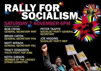 Saturday Rally