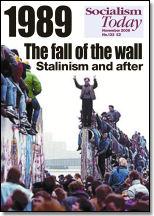 Socialism Today, November 2009