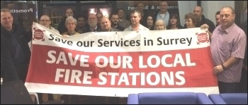 Staines SOSIS meeting, 13.12.16
