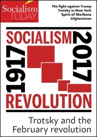 Socialism Today issue 205