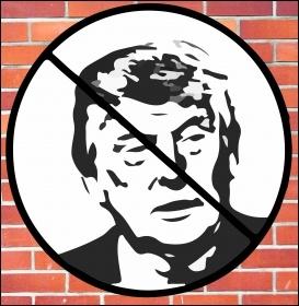 Stop Trump!