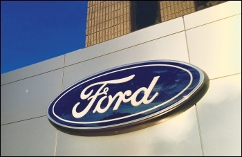 Ford plans to 'run down' its plant at Bridgend, south Wales