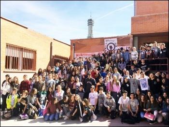 IWD 2017, Spain