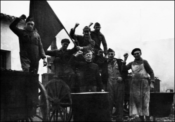 photo Spanish Revolution/CC