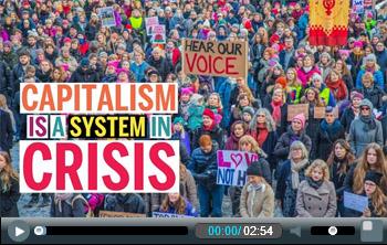 Socialism 2017 splash