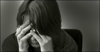 Mental health care is in crisis, photo amenclinicsphotos/CC