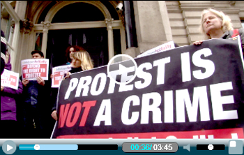 Jobstown Not Guilty: defend the right to protest
