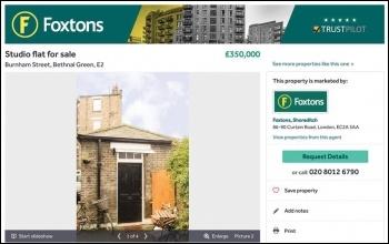 £350,000 for a caretaker's storeroom?