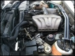 A BMW engine, photo Beemwej (Creative Commons)