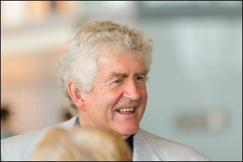Rhodri Morgan, pictured in 2011 photo National Assembly for Wales/CC