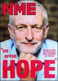 NME June 2017