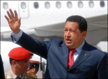 Chavez , photo Valter Campanato, ABr, CC