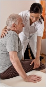 Care workers are some of the most exploited in the country, photo (public domain)