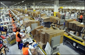 Amazon, photo Scott Lewis./CC, photo Scott Lewis/Creative Commons