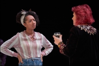 Gary Owen's adaptation of 'The Cherry Orchard'