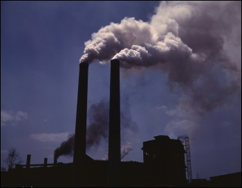 Since 1988, just 100 companies are responsible for 71% of greenhouse gas emissions