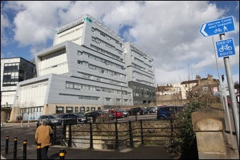 Kirklees College, photo