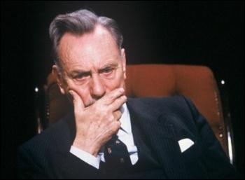 Enoch Powell, photo CC/Open Media Ltd
