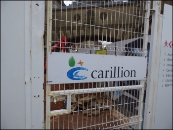Carillion, photo Elliott Brown/CC, photo Elliott Brown/CC