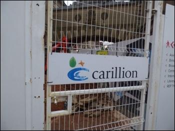 Carillion, photo Elliott Brown/CC