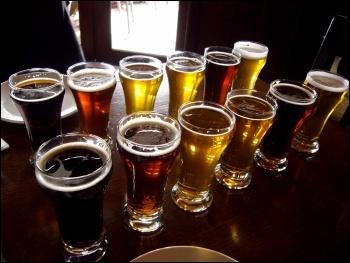 Beer, Paul Joseph/CC, photo Paul Joseph/CC