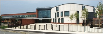 The Grange School Runcorn
