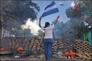 Hundreds of protesters have been killed by the Nicaraguan state and its militias
