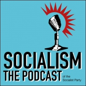 The weekly Socialism podcast is rolling out across all major platforms