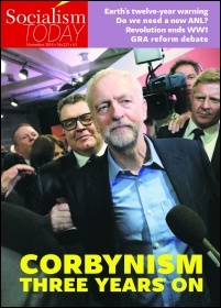 Socialism Today issue 223