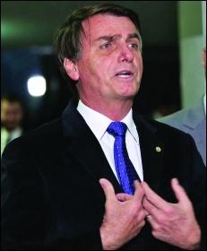 Bolsonaro, photo Fabio Rodrigues Pozzebom-Agencia Brasil/CC