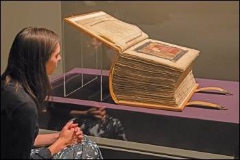 The Codex Amiatinus