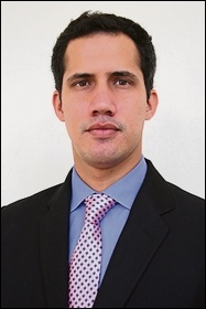 A coup by Juan Guaidó would mean privatisation, austerity, and even greater repression of workers