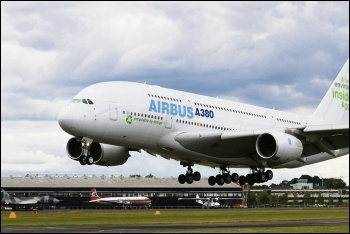 Nationalise Airbus!