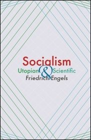 Socialism: Utopian and Scientific - reprinted by Socialist Books