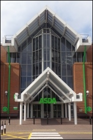 Asda House in Leeds, photo by Mtaylor848/CC