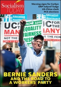 June 2019 issue of Socialism Today