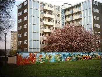 Little London, Leeds, photo Mtaylor848