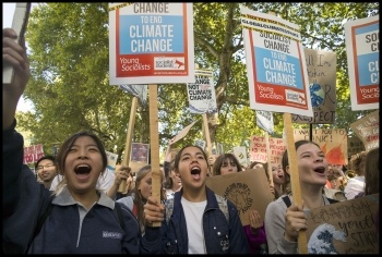 London climate strike 20 September 2019, photo Paul Mattsson