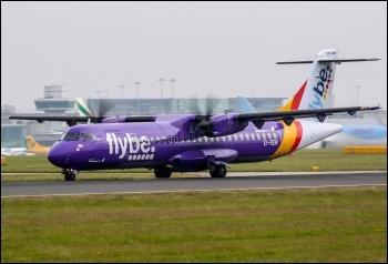 Flybe, photo Aero Pixels/CC