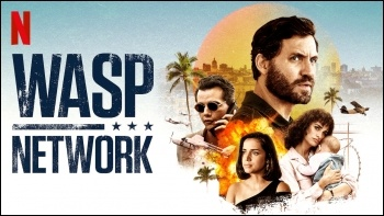 Wasp Network, photo Netflix