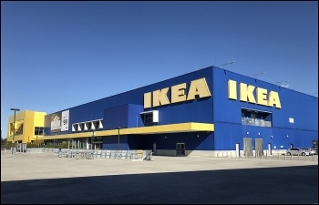 Ikea, photo