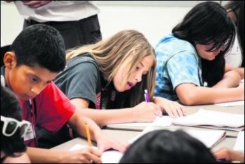 School Children photo: City Journal/CC